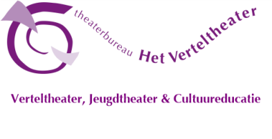 Topkwaliteit verteltheater, jeugdtheater & cultuureducatie www.verteltheater.nl