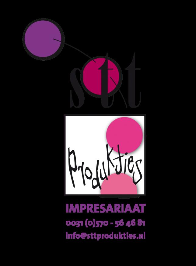 Breed aanbod voor cultuureducatie, theater, dans, muziek, verteltheater www.sttprodukties.nl