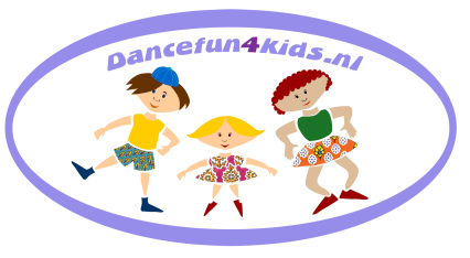 Creativiteit in beweging www.dancefun4kids.nl
