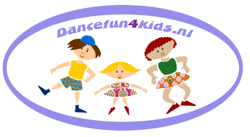 Creativiteit in beweging www.dancefun4kids.nl