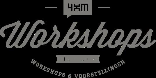 Cultuurdagen, voorstellingen, lipdubs en workshops van nú! www.4xmworkshops.nl