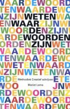 Vind je mooiste woorden met het methodiekboek 'Weten waar de woorden zijn.'